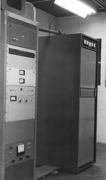 transmitter-room